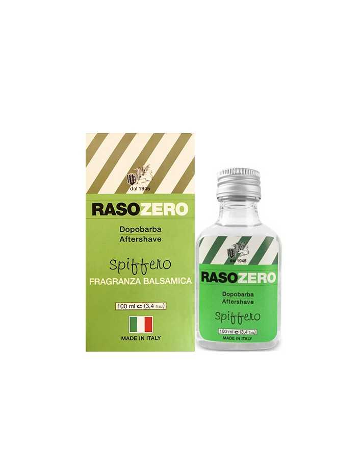 TFS Rasozero Aftershave Spiffero 100ml 7670 Tcheon Fung Sing After shaves €6.90 product_reduction_percent€5.56