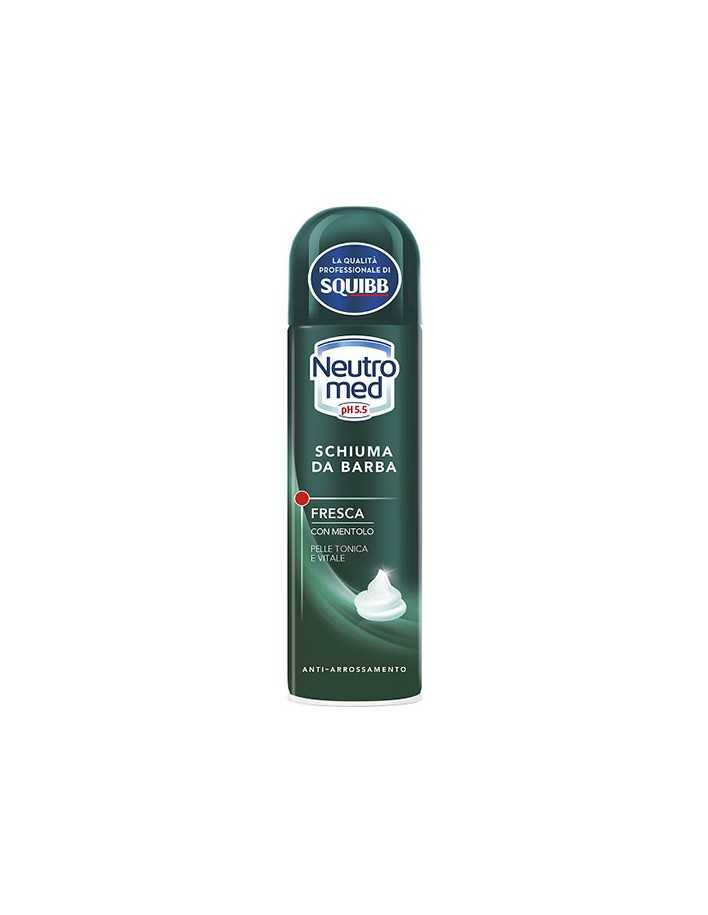 Squibb shaving foam Mentolo 300ml 1968 Squibb Shaving Foam €1.96 €1.58