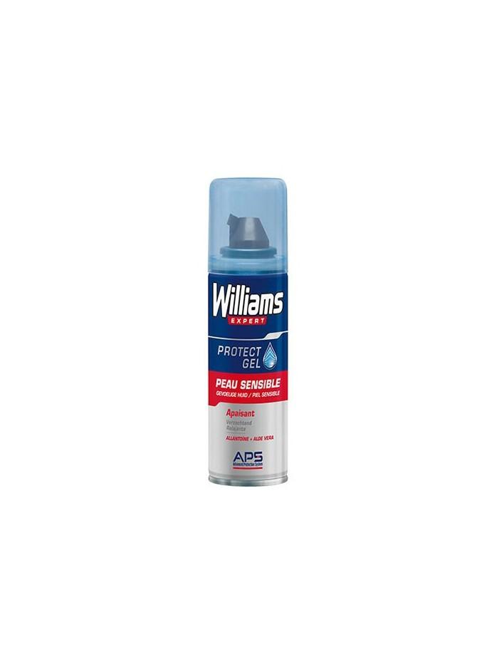 Williams Protect Shaving Gel 75ml 7832 Williams Shaving Gel €3.50 €2.82