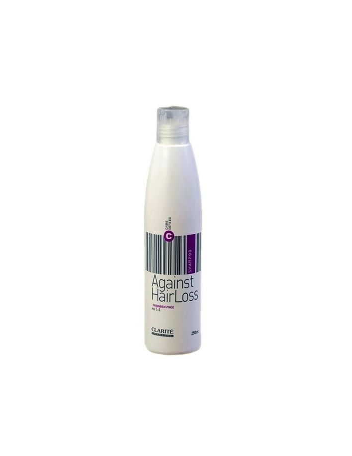 Clarite Shampoo Against Hair Loss 250ml 7943 Clarite Professional Hair Loss €8.90 €7.18