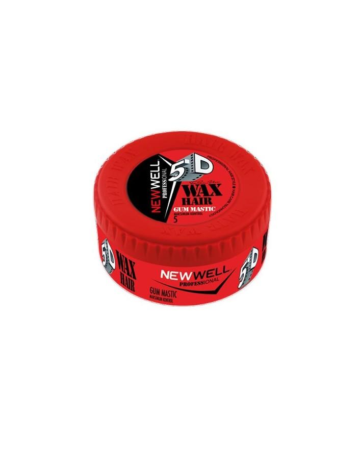 New Well Professional Gum Mastic Hair Wax 150ml 7955 New Well Wax Gel €5.60 €4.52