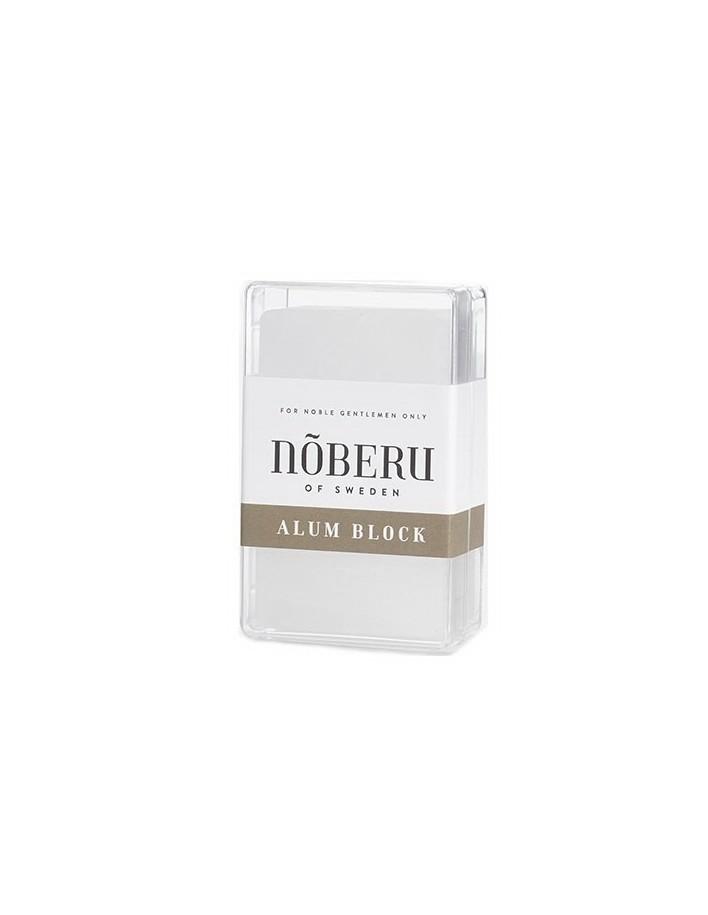 Noberu Alum Block 110gr 7991 Noberu Αιμοστατικά €15.50 -20%€12.50