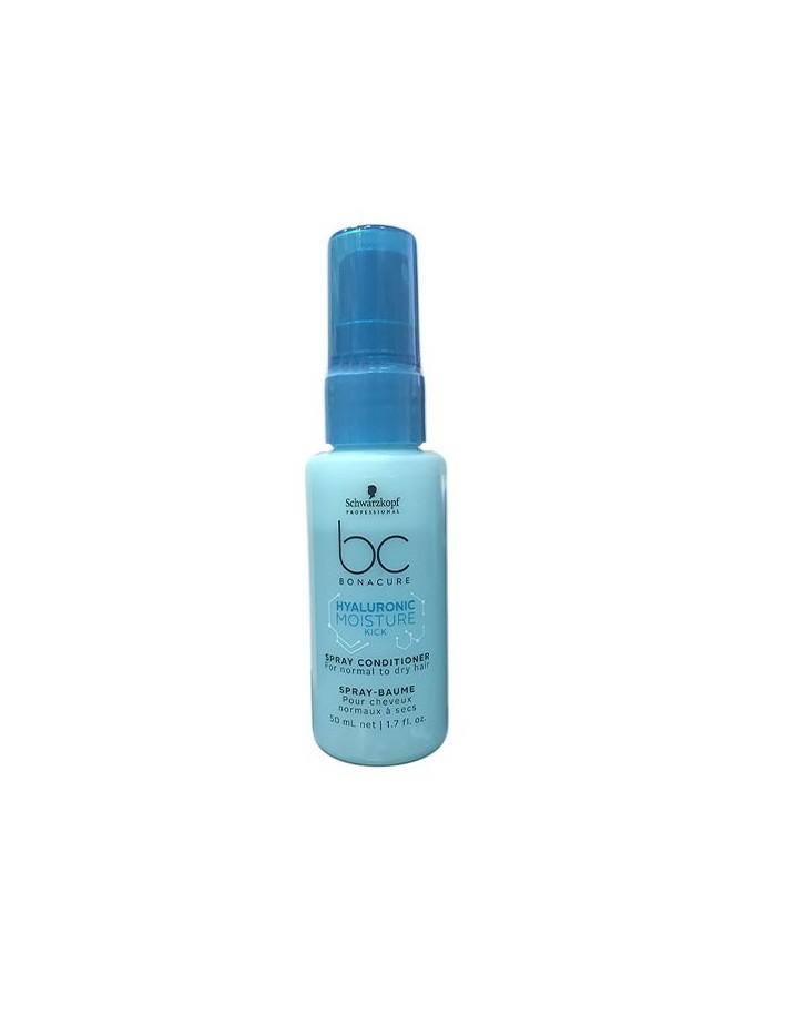 Schwarzkopf Hyaluronic Spray Conditioner 50ml Gift 0210 Schwarzkopf Δείγματα €0.00 €0.00