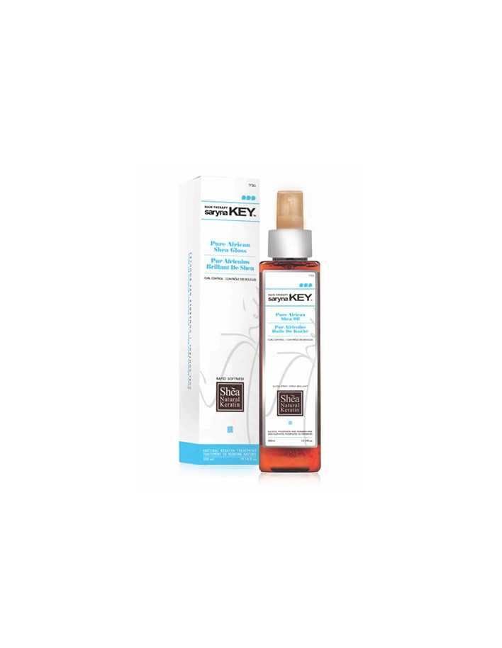 Saryna Key Curl Control Gloss Spray 300ml 7994 Saryna Key Σπρέυ Λάμψης €31.20 €25.16
