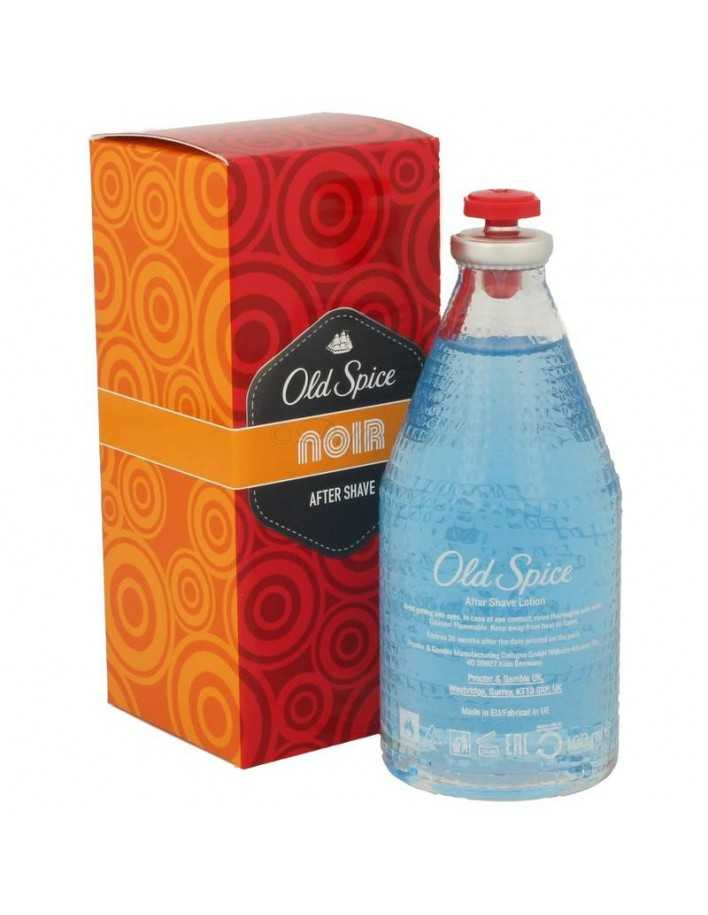 Old Spice Noir After Shave Lotion 100ml 5426 Old Spice After shaves €9.90 €7.98