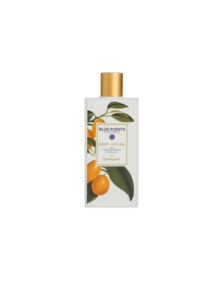 Blue Scents Body Lotion Kumquat 250ml 8034 Blue Scents Lotions €6.90 €5.56