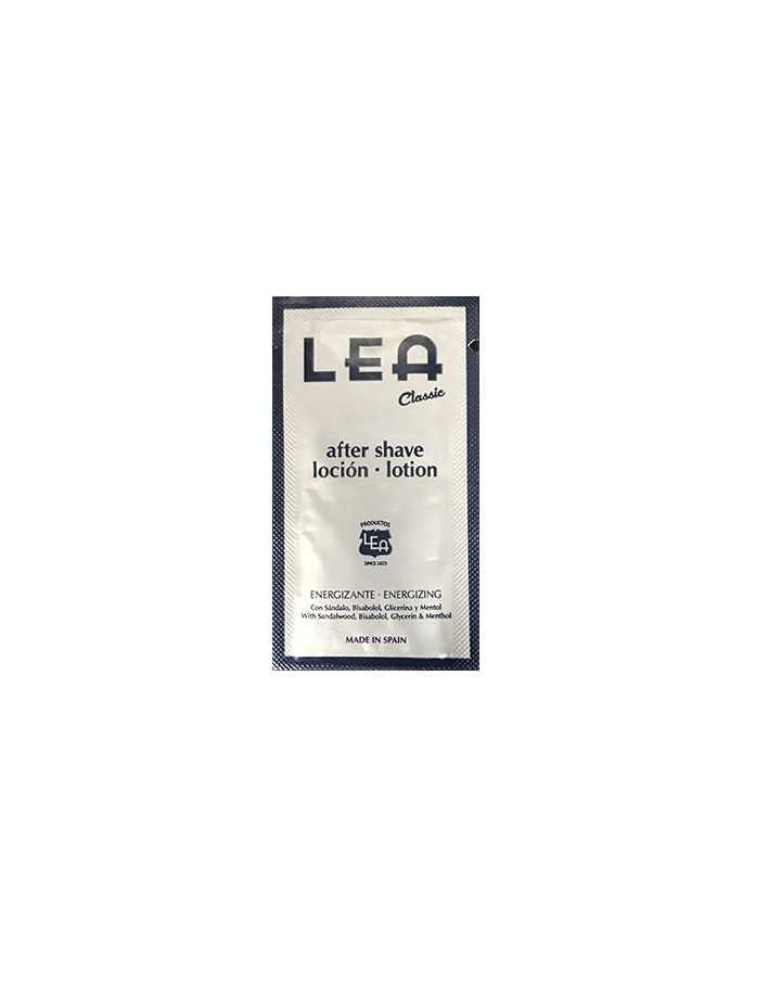 Lea After Shave Lotion 2ml Gift 1214 Lea Samples €0.00 product_reduction_percent€0.00