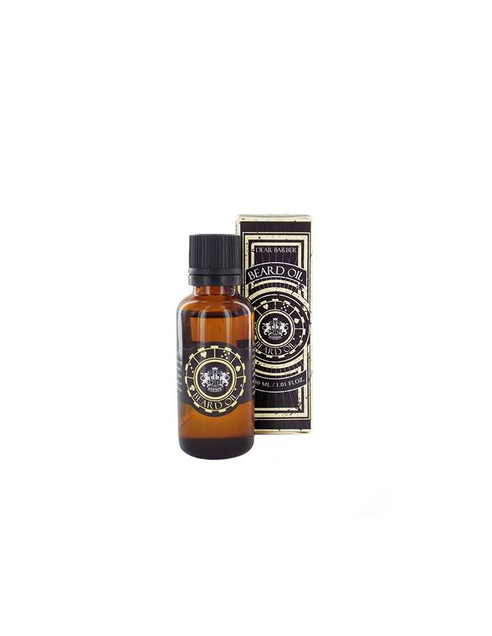 Dear Barber Beard Oil 30ml 4508 Dear Barber Beard Oil €9.80 product_reduction_percent€7.90