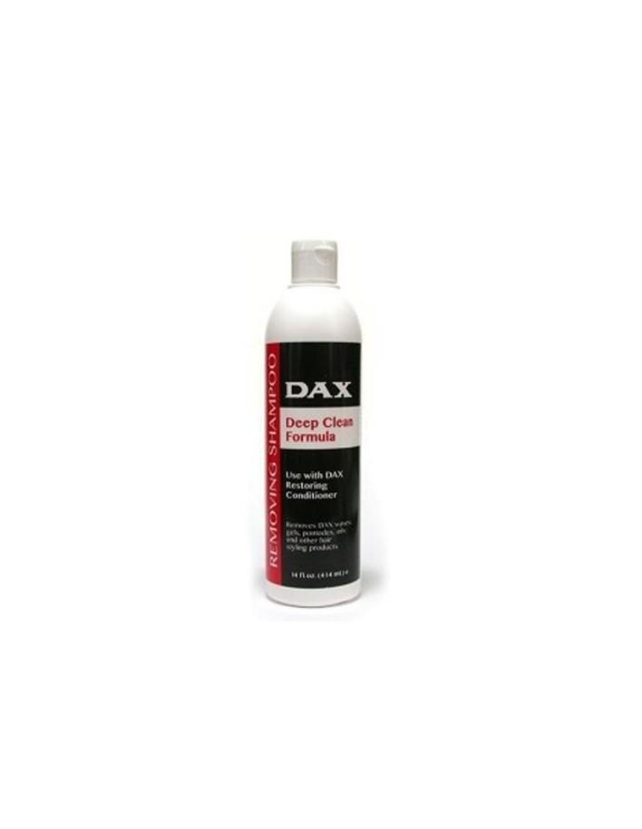 Dax Removing Shampoo 414ml 1737 Dax Pomade €9.90 €7.98