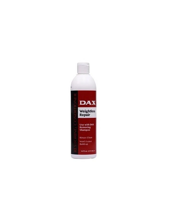 Dax Restoring Conditioner Weightless Repair 414ml 5709 Dax Pomade €9.40 €7.58