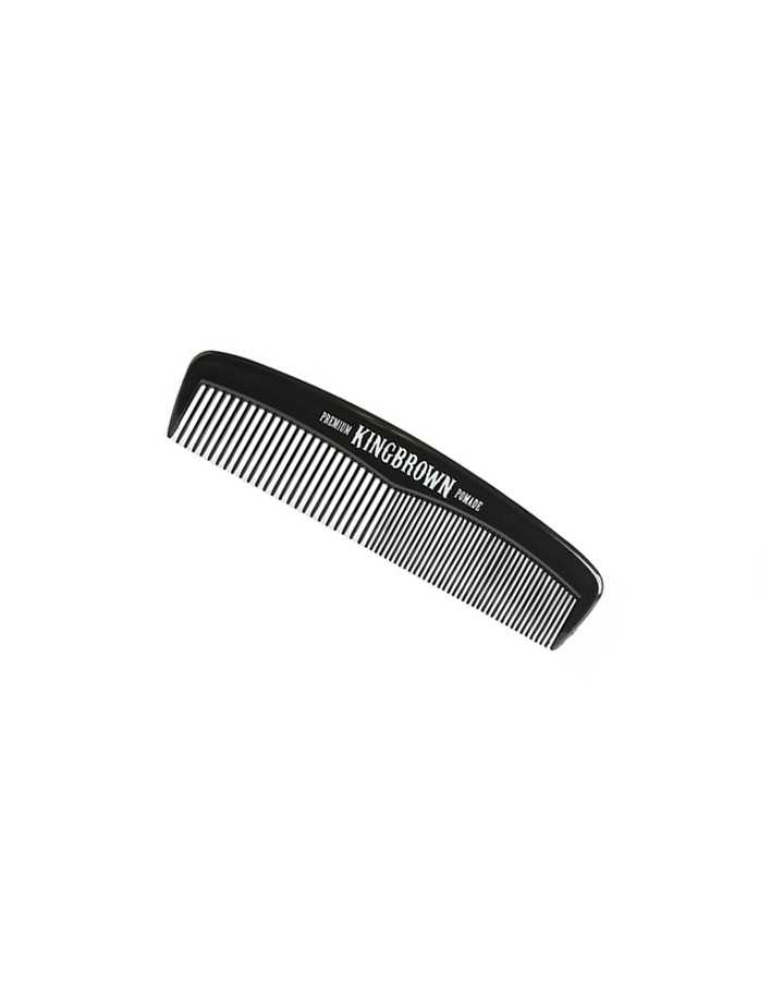 Kingbrown Black Pocket Comb 8100 King Brown Combs €5.90 €4.76