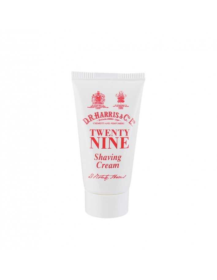 D.R Harris Twenty Nine Trial Shaving Cream Tube 15ml 8145 Dr. Harris & Co. Ltd Κρέμες Ξυρίσματος €4.50 €3.63