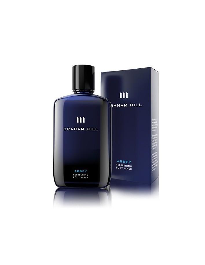 Graham Hill Abbey Refreshing Body Wash 250ml 8187 Graham Hill Bath & Shower Gel €15.00 €12.10