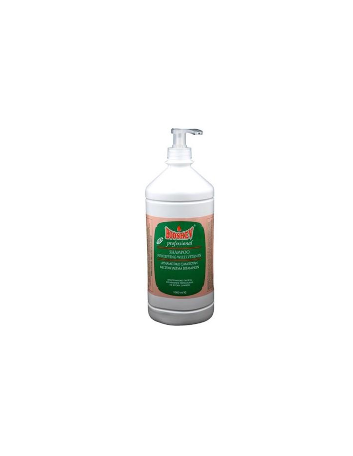 Bioshev Professional Shampoo Fortifying with Vitamins 1000ml 8222 Bioshev Shampoo €7.50 €6.05
