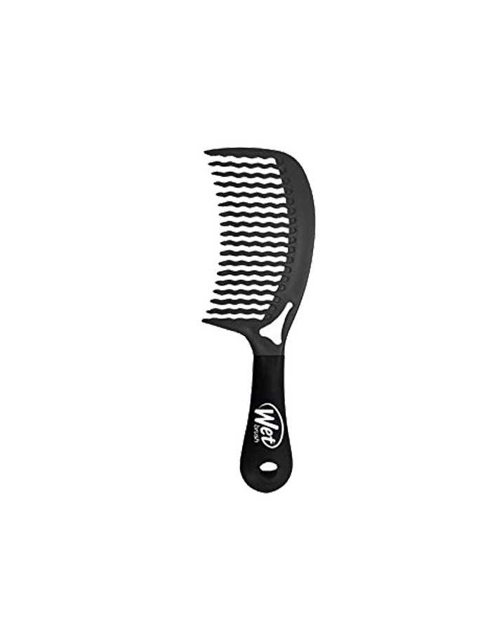 The Wet Comb Black 8277 The Wet Brush Combs €14.50 €11.69