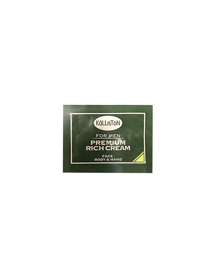 Kalliston For Men Premium Rich Cream Gift 1.5ml 1305 Kalliston Samples €0.00 product_reduction_percent€0.00