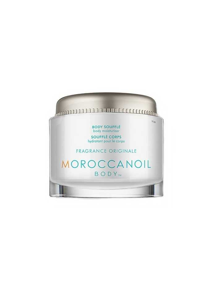 Moroccanoil Body Souffle Fragrance Originale 190ml 8428 Moroccanoil Creams €56.00 €45.16