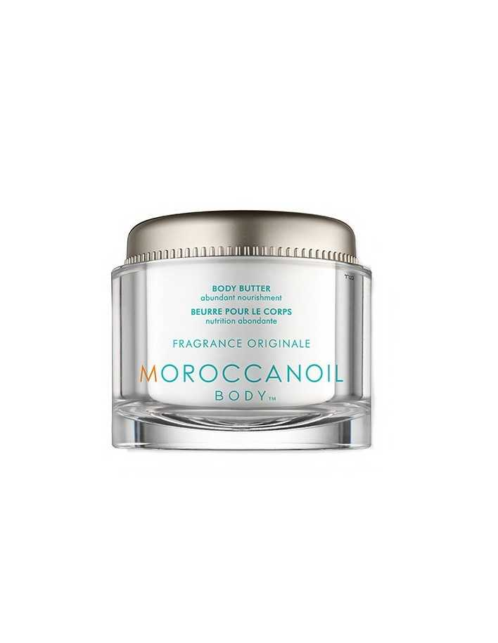 Moroccanoil Body Butter Fragrance Originale 190ml 8429 Moroccanoil Βούτυρο Σώματος €56.00 €45.16