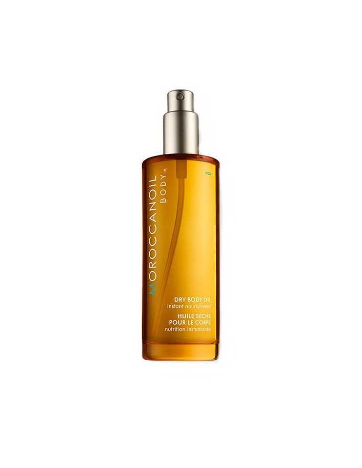 Moroccanoil Dry Body Oil 100ml 8433 Moroccanoil Λάδι Σώματος €48.00 €38.71