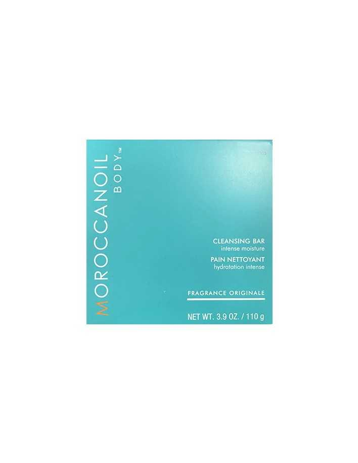 Moroccanoil Cleansing Bar Fragrance Originale 110gr 8431 Moroccanoil Soap €12.00 €9.68