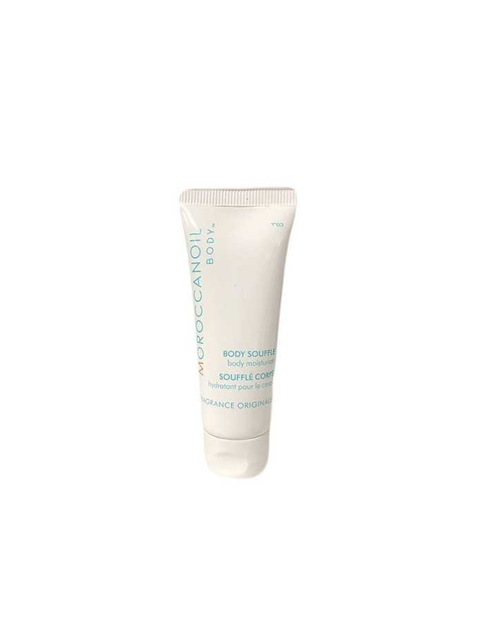 Moroccanoil Body Souffle Fragrance Originale Gift 20ml 1435 Moroccanoil Samples €0.00 €0.00