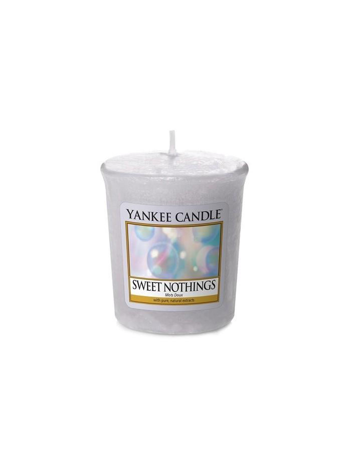 Yankee Candle Sweet Nothings Sampler Votive Candle 49g 8460 Yankee Candle  Κεριά & Αρωματικά Χώρου €2.90 €2.34