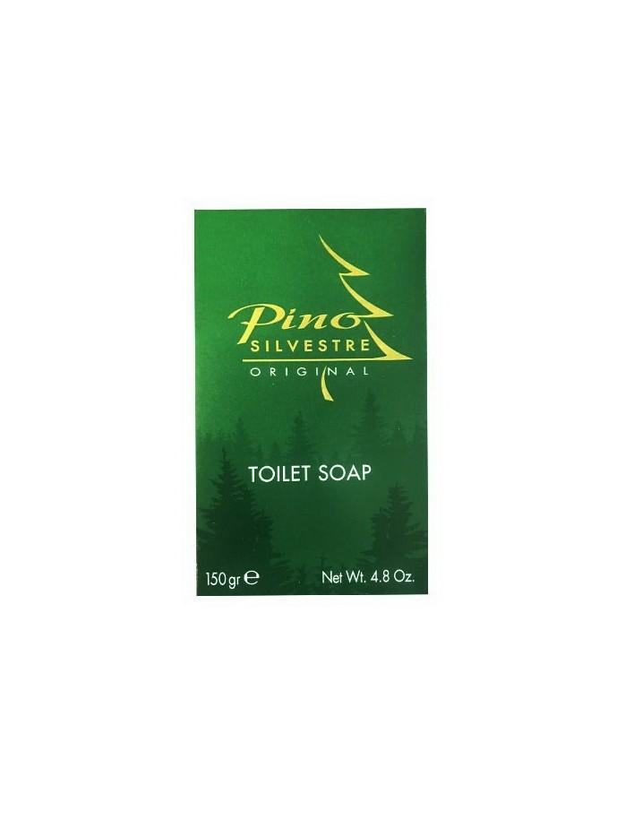 Pino Silvestre Original Toilet Soap 150gr 3274 Pino Silvestre Σαπούνια €3.99 €3.22