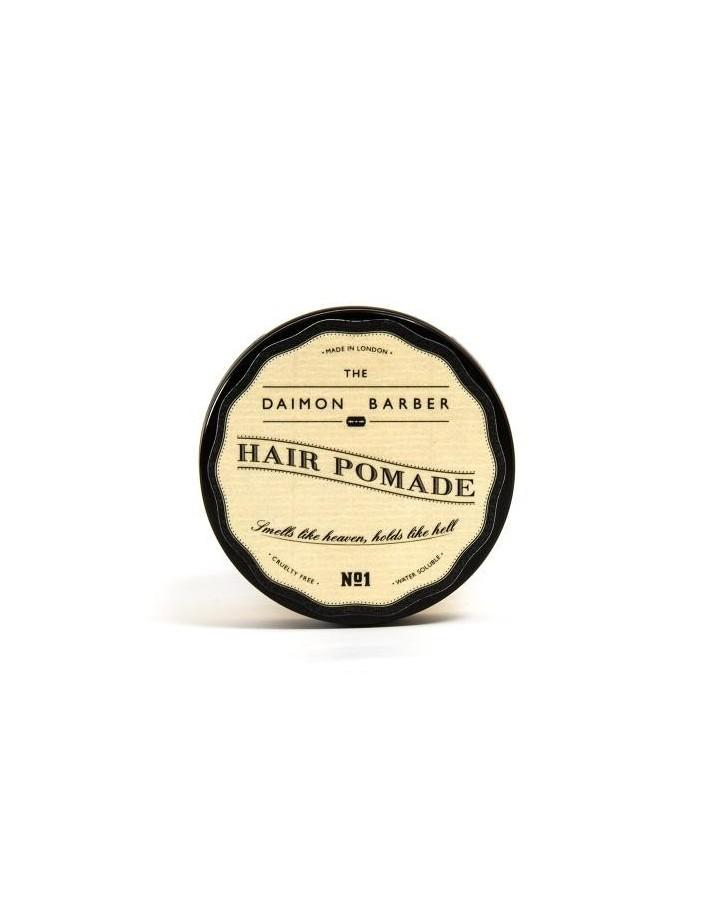 Daimon Barber Hair Pomade The Traveller 30gr