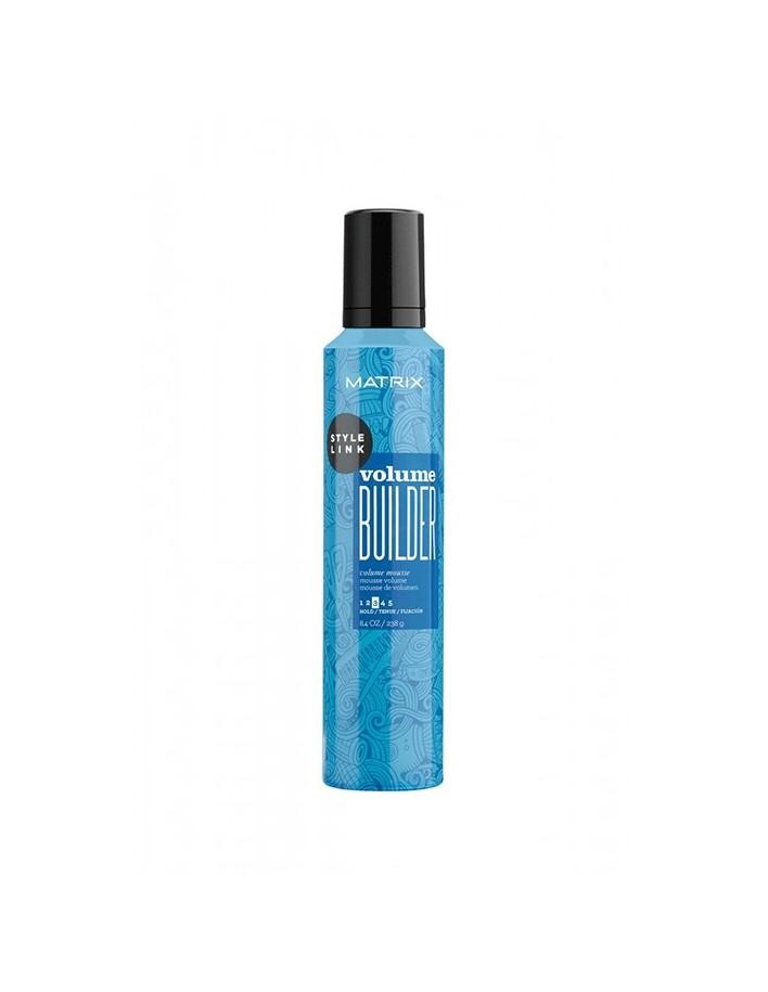 Matrix Style Volume Builder Volume Mousse 247ml 8494 Matrix Professional Haircare  Hair Mousse €6.90 €5.56