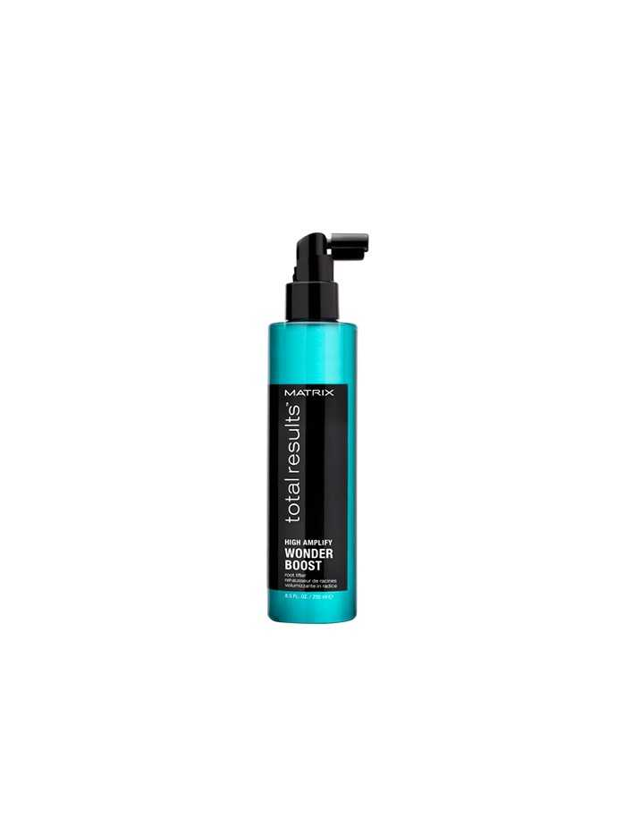 Matrix Total Results High Amplify Wonder Boost 250ml 8500 Matrix Professional Haircare Όγκος €8.50 -10%€6.85