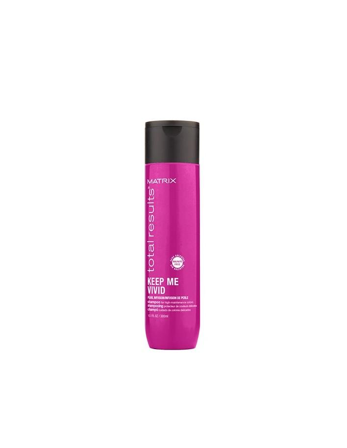 Matrix Total Results Keep Me Vivid Shampoo 300ml 8503 Matrix Professional Haircare  Colored €6.50 €5.24