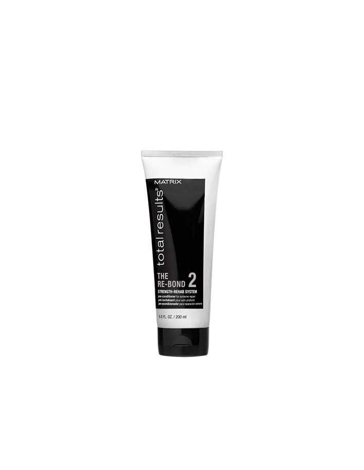 Matrix Total Results The Re-Bond 2 Pre-Conditioner 200ml 8506 Matrix Professional Haircare  Leave In €9.10 €7.34