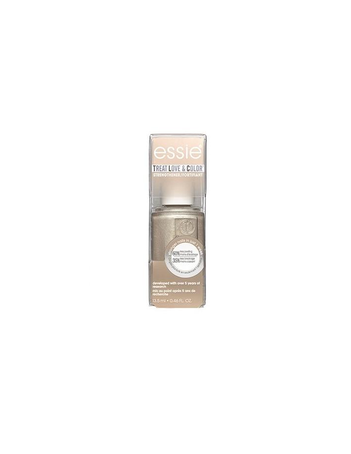 Essie Treat Love & Color Strengthener 151 Glow The Distance Metallic 13,5ml 8524 Essie Essie Θεραπείες €10.00 €8.06