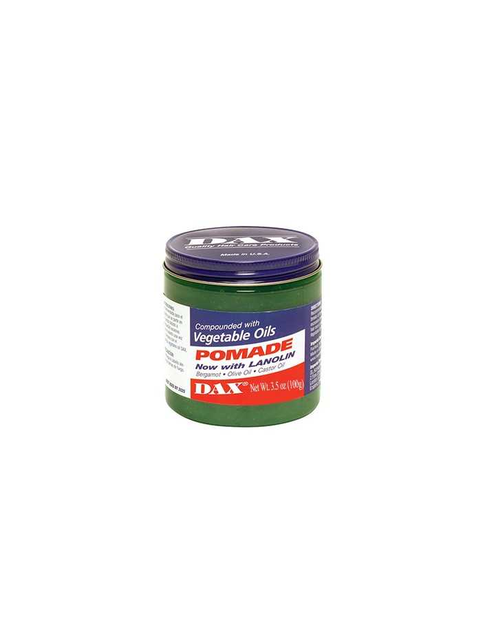 DAX Pomade With Lanolin 100gr  Dax Pomade €5.90 €4.76