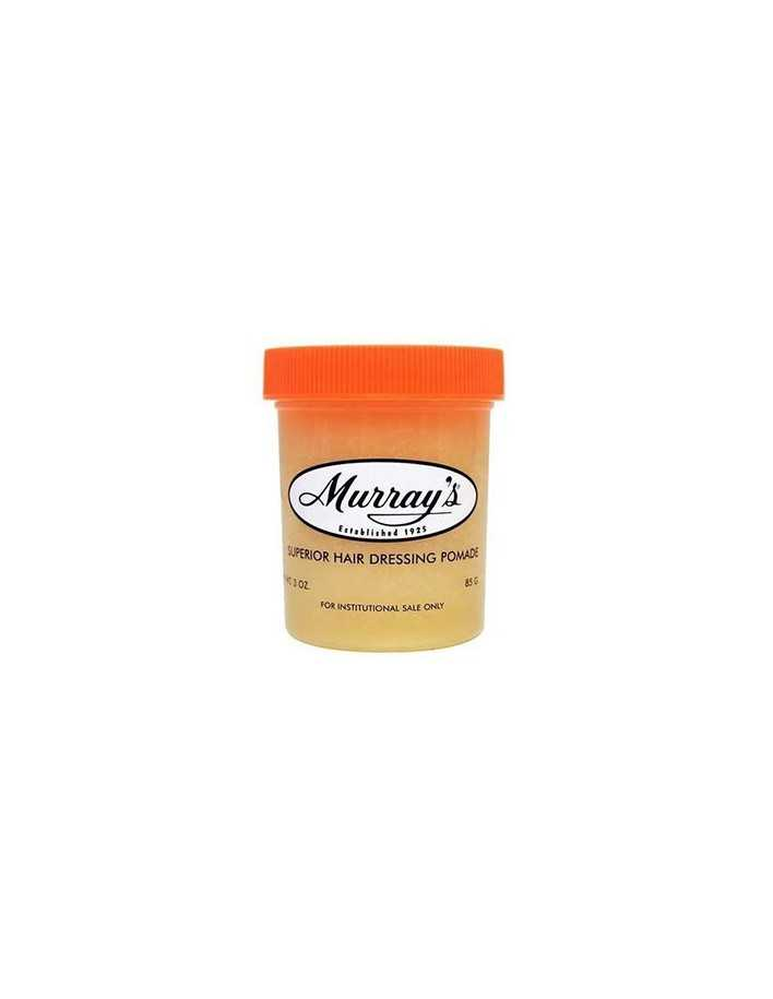 Murray's Superior Pomade Prison Edition 85gr 0038 Murray's Strong Pomade €13.00 product_reduction_percent€10.48
