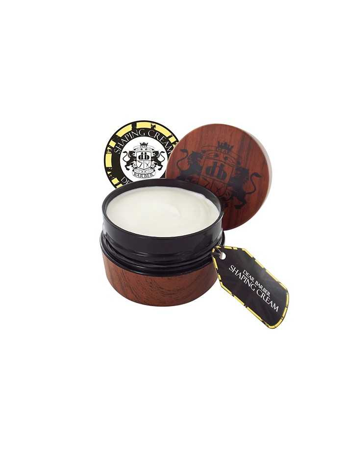 Dear Barber Shaping Cream 100ml 8624 Dear Barber Μαλλιά €11.50 product_reduction_percent€9.27