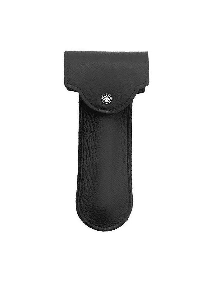 Merkur Straight Leather Razor Case Black 5142 Merkur Ξύρισμα €13.90 €11.21
