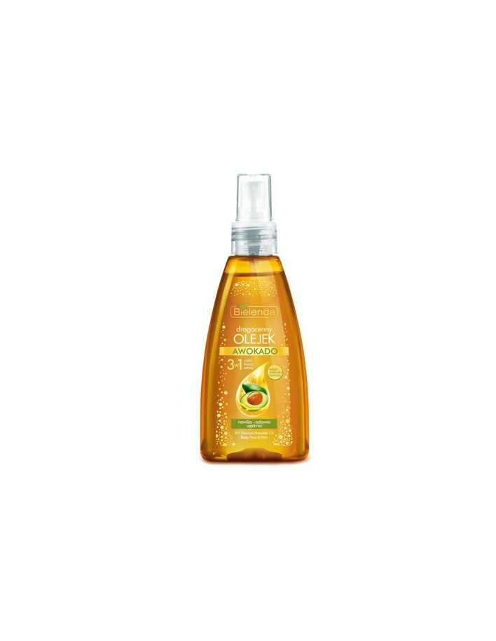 Bielenda Avocado Precious Oil 150ml 8797 Bielenda Professional Λάδι Σώματος €4.90 €3.95