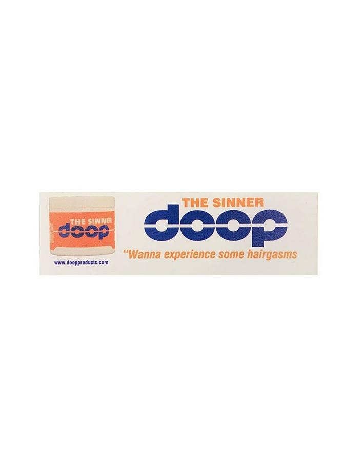 Doop The Sinner Sticker 0576  Stickers €1.90 €1.53