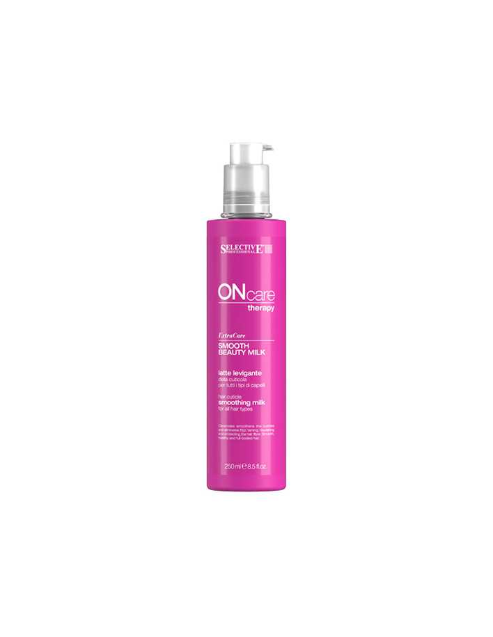 Selective ONcare ExtraCare Smoothing Milk 250ml 9116 Selective Professional Leave In €15.90 -15%€12.82