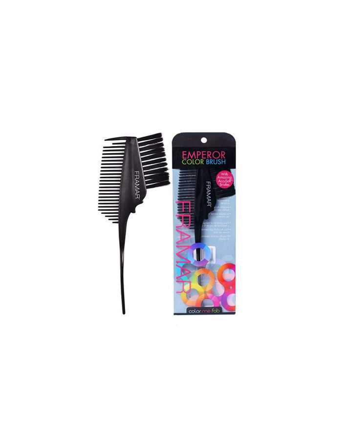 Framar Emperor Color Brush 6345 Framar Hair Dye Brush €6.90 €5.56