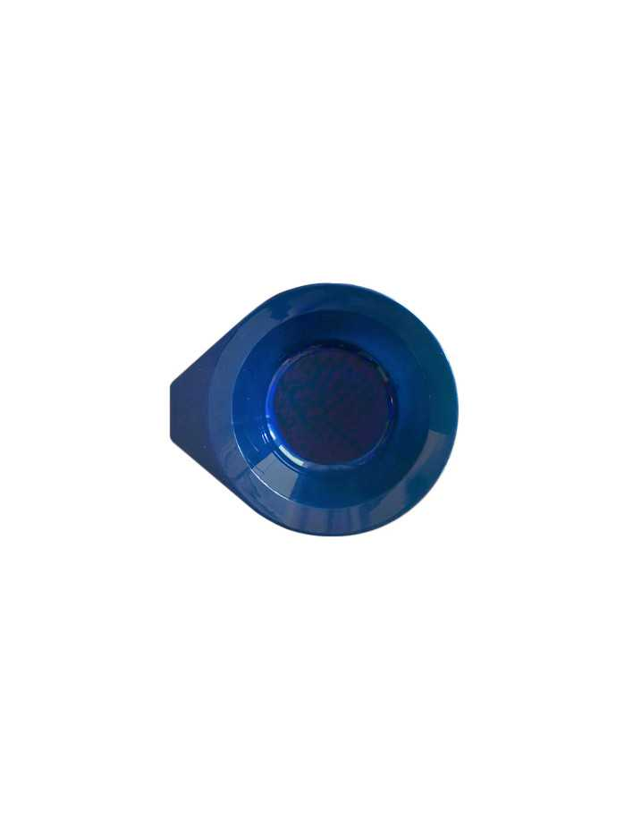 Bowl Hair Dye Blue 250ml 5358  Hair Color Dye Bowl €1.10 €0.89