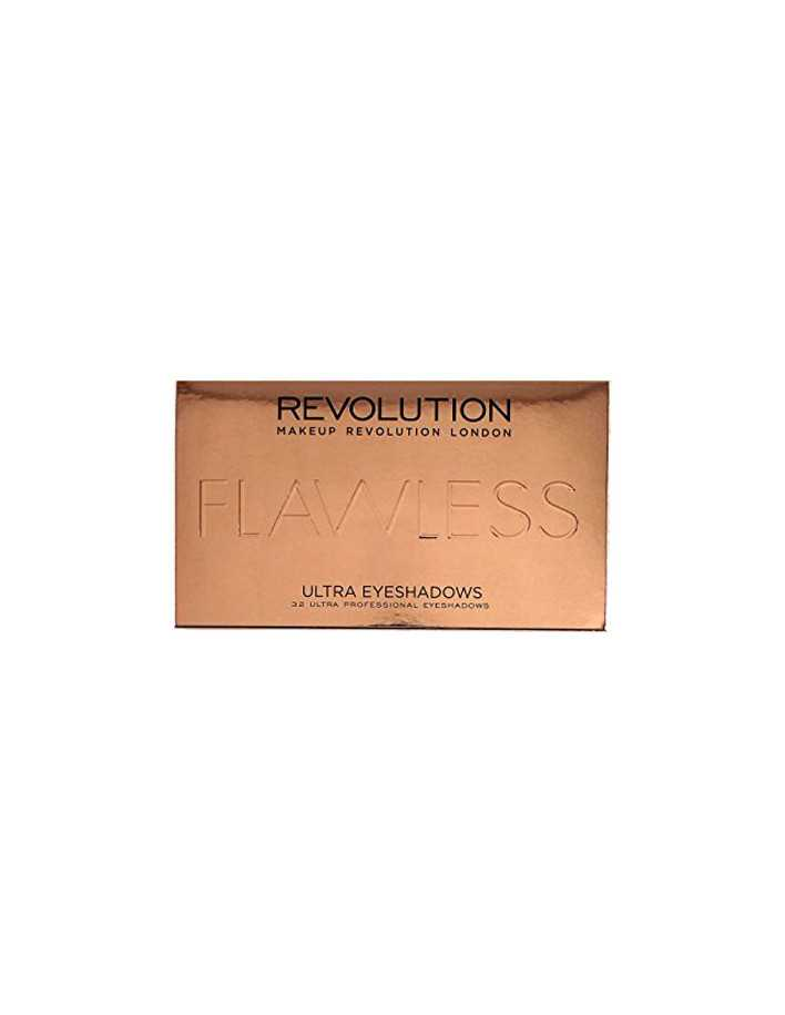 Revolution Beauty Ultra 32 Flawless Παλέτα Σκιών 16gr 9697 Revolution Beauty Παλέτες MakeUp €12.20 €9.84