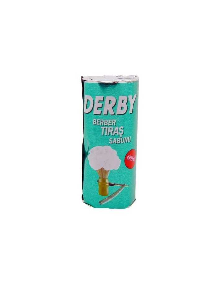 Derby Shaving soap stick 75gr 0813 Derby Σαπούνια Ξυρίσματος Stick €1.49 €1.20