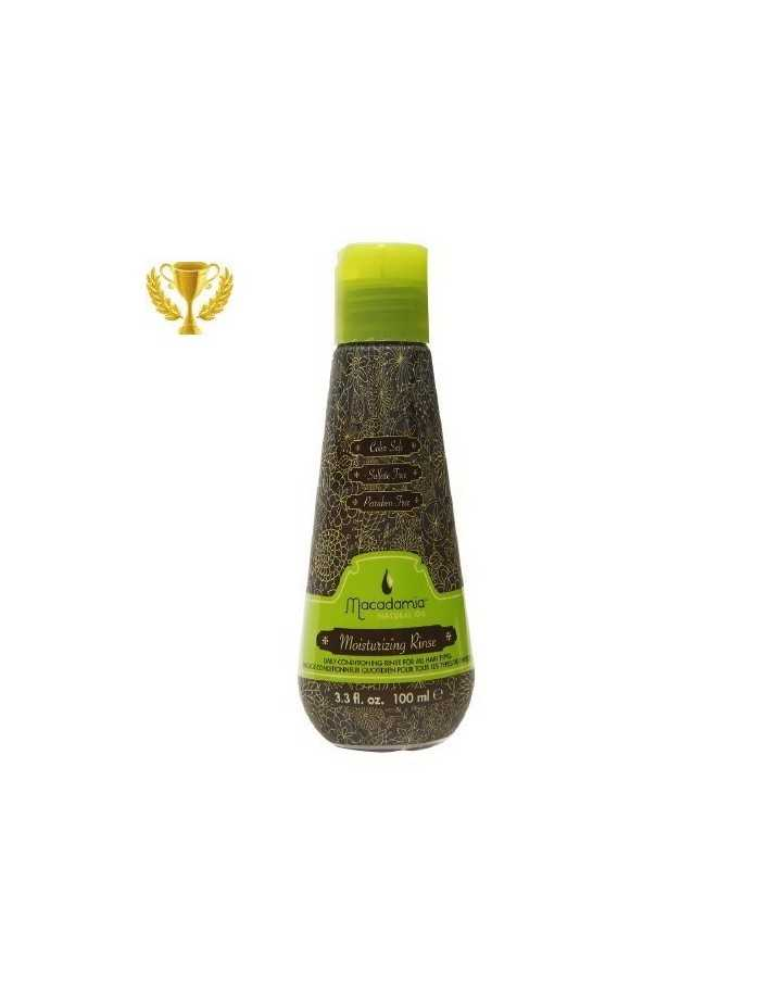 Macadamia Moisturizing Rinse 100ml
