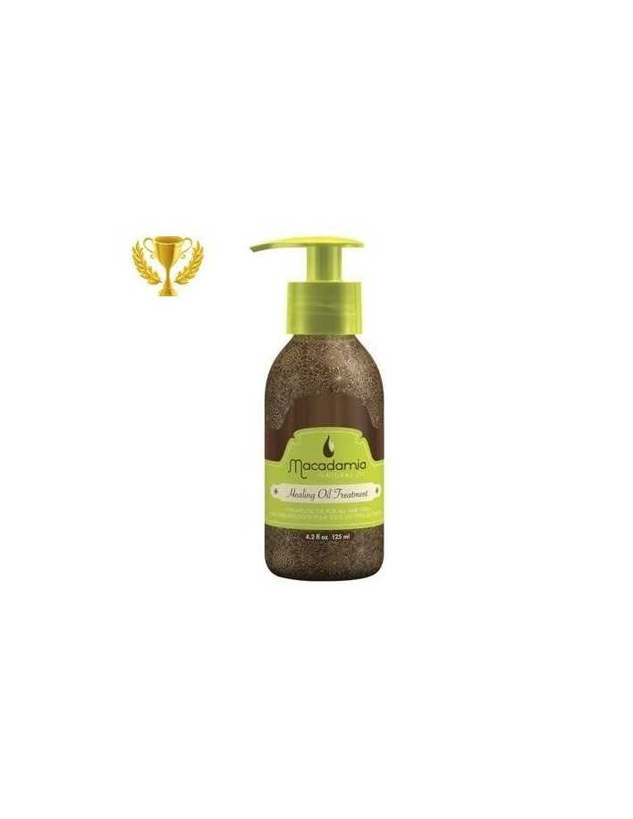 Macadamia Healing Oil Treatment 125 ml