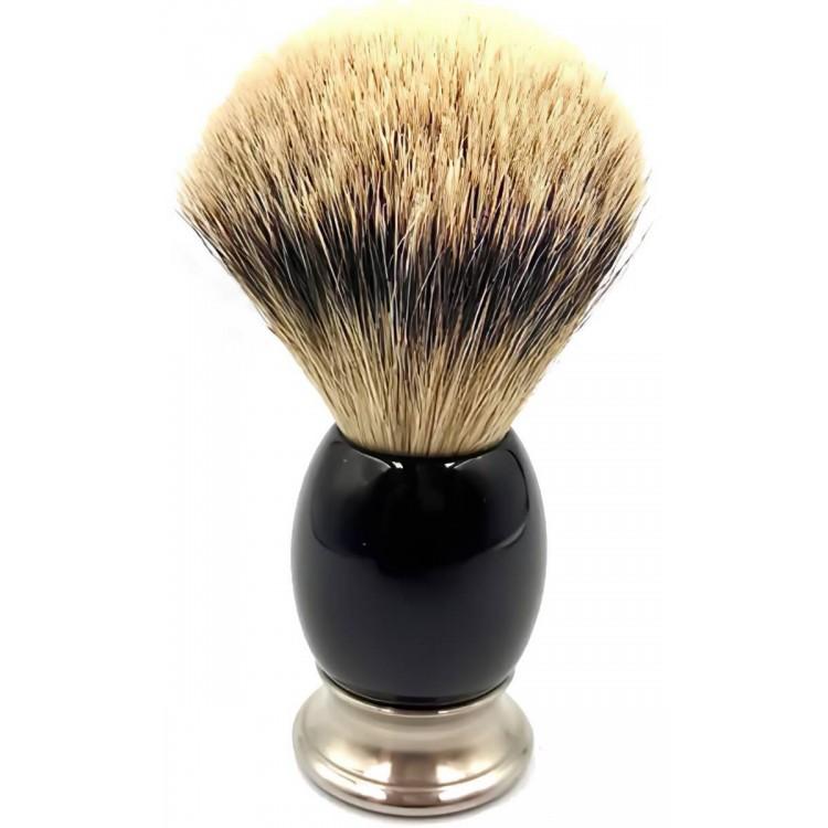Yaqi Πινέλο Ξυρίσματος Ασβού Silvertip M170701-B Knot 21mm 10010 Yaqi Yaqi Brushes €36.90 -15%€29.76