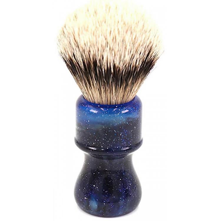 Πινέλο Ξυρίσματος Ασβού Silvertip Yaqi Mysterious Space Color R1731B1 Knot 24mm 10006 Yaqi Yaqi Brushes €50.44 -15%€40.68