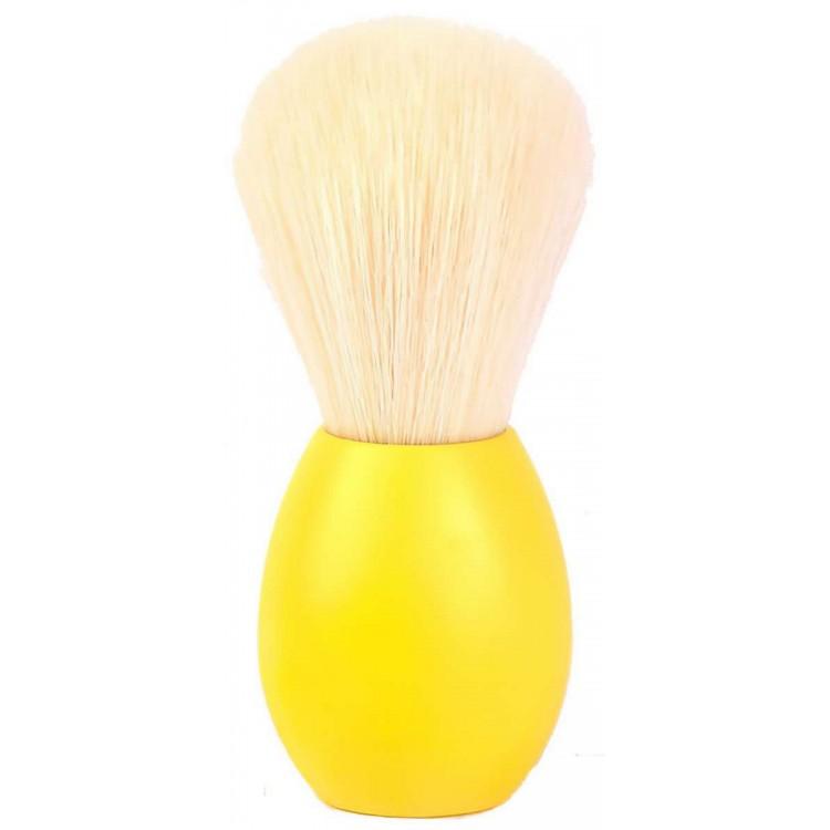 Συνθετικό Πινέλο Ξυρίσματος Yaqi Bunny Tuxedo Yellow Version M1903-Y Knot 19mm 9968 Yaqi Yaqi Brushes €21.87 -15%€17.64