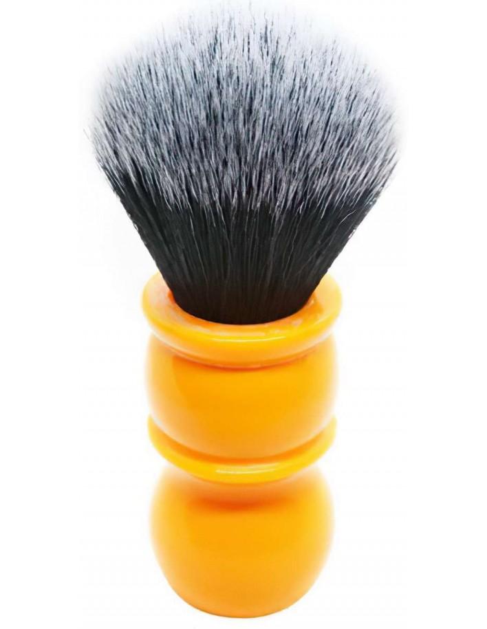 Συνθετικό Πινέλο Ξυρίσματος Yaqi Orange Handle R1710 Knot 24mm 8822 Yaqi Yaqi Brushes €14.90 -15%€12.02